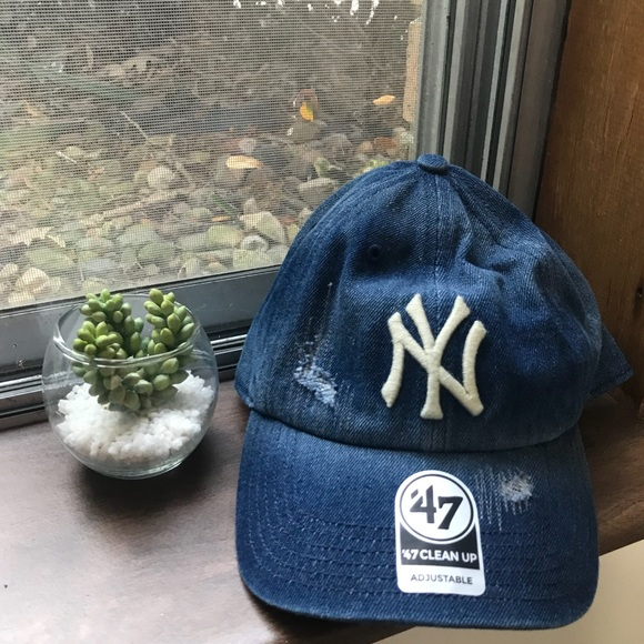 9fc2f983258 NWT New York Yankees Hat